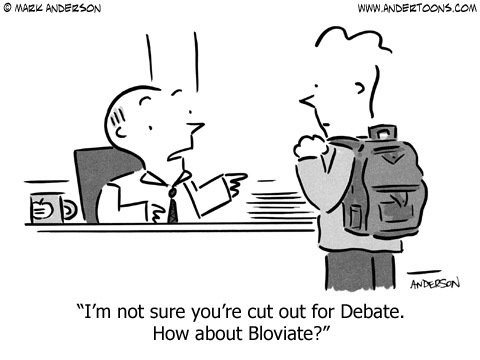 Andertoons Comic Strip for April 06, 2015