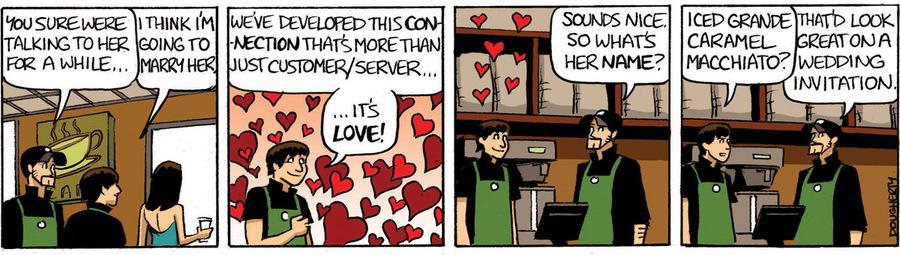 Beardo for Dec 23, 2011 Comic Strip