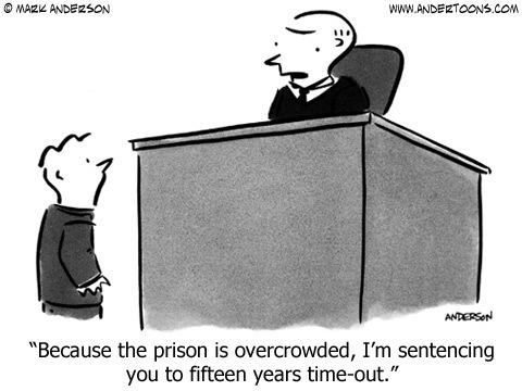 Andertoons Comic Strip for February 06, 2013