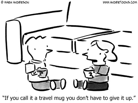 Andertoons for Jan 10, 2013 Comic Strip