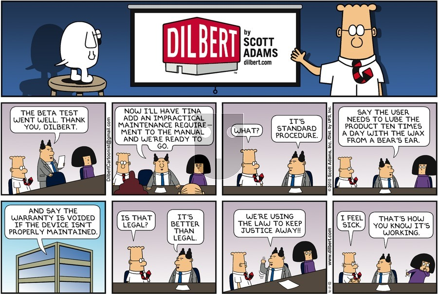 Purchase Comic Strip for 2010-04-11
