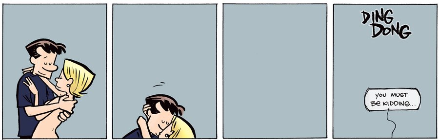 The Norm Classics Comic Strip for August 01, 2020