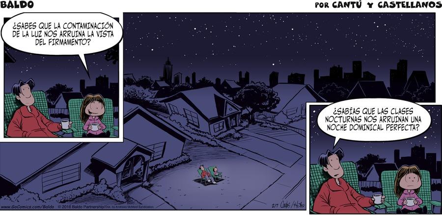 Baldo en Español by Hector D. Cantú and Carlos Castellanos on Sun, 07 Feb 2021