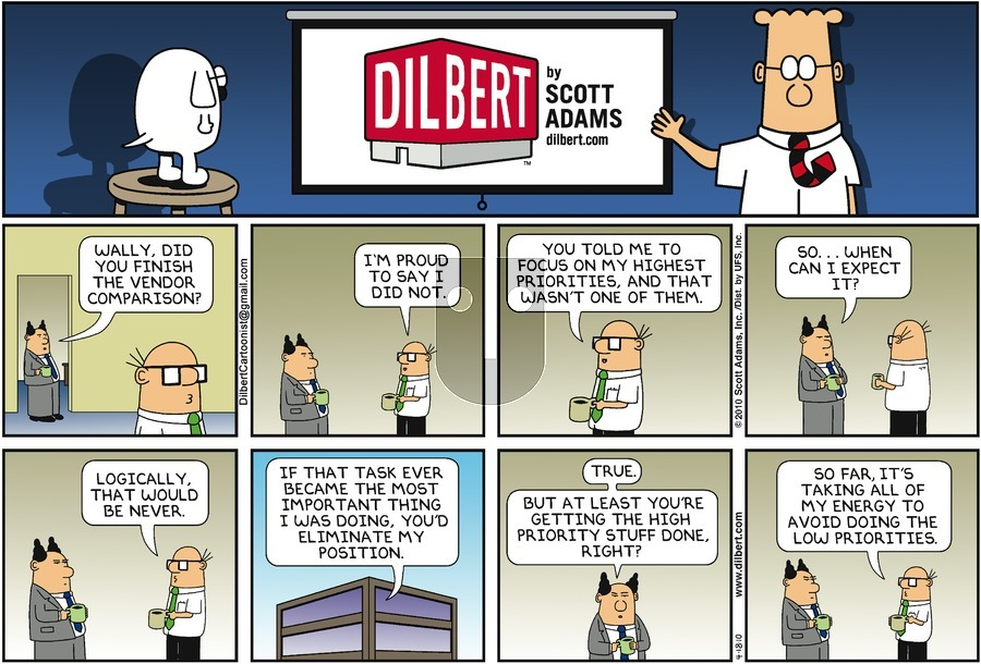 Purchase Comic Strip for 2010-04-18