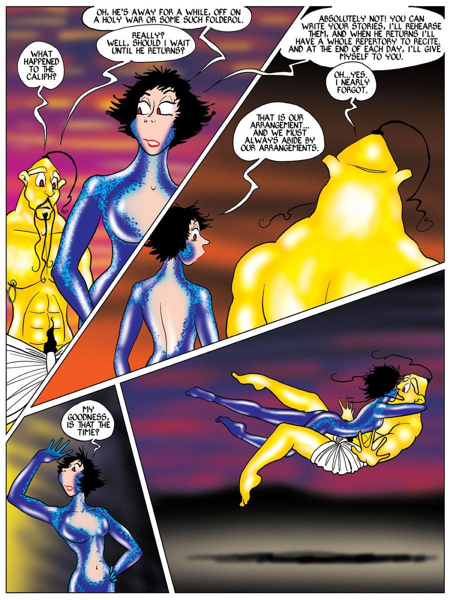 Pibgorn for Mar 27, 2013 Comic Strip