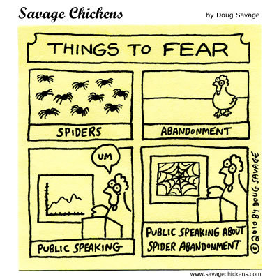 Savage Chickens Comic Strip for July 08, 2014