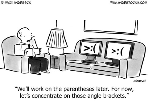Andertoons Comic Strip for May 31, 2013