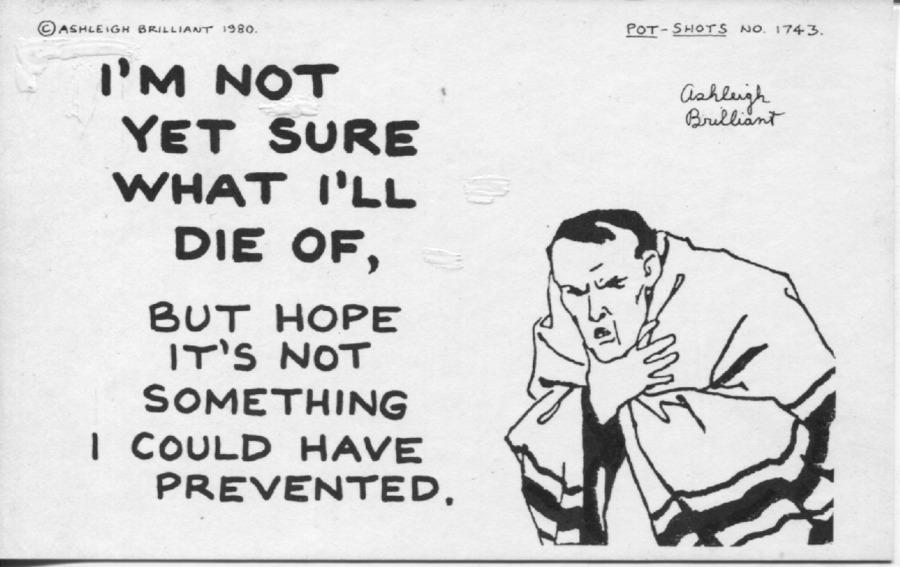 Pot-Shots Comic Strip for February 16, 2020