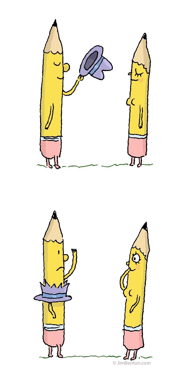 Jim Benton Cartoons Comic Strip for March 06, 2016