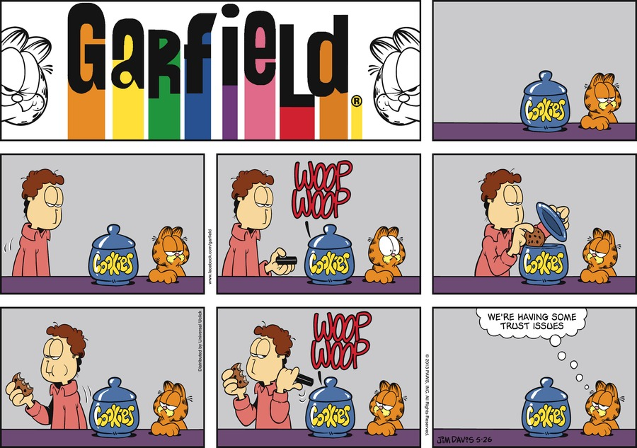 *Woop woop*
