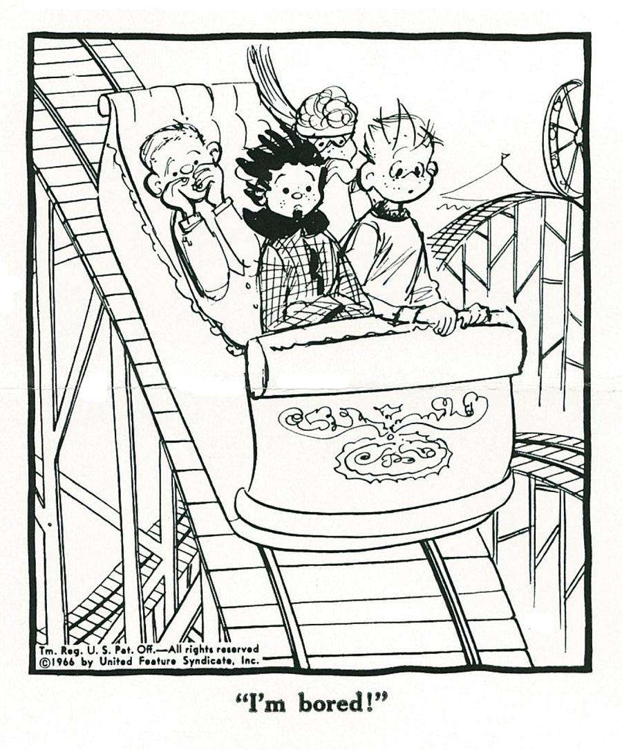 Emmy Lou for Jan 3, 2014 Comic Strip