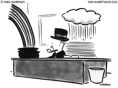 Andertoons for Mar 28, 2013 Comic Strip