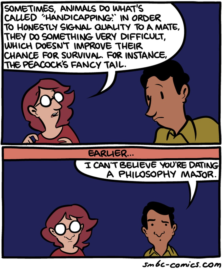 Saturday Morning Breakfast Cereal Comic Strip for November 01, 2015