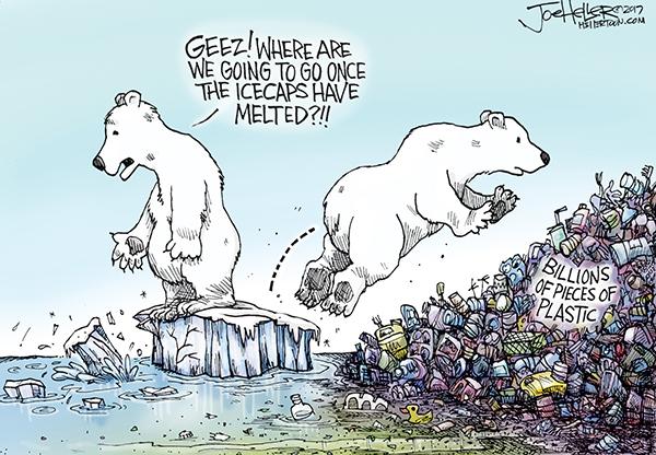 Joe Heller Comic Strip for May 02, 2017