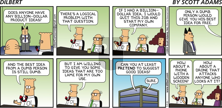 Purchase Comic Strip for 2014-05-04