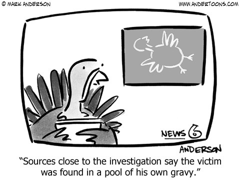 Andertoons for Jun 26, 2013 Comic Strip