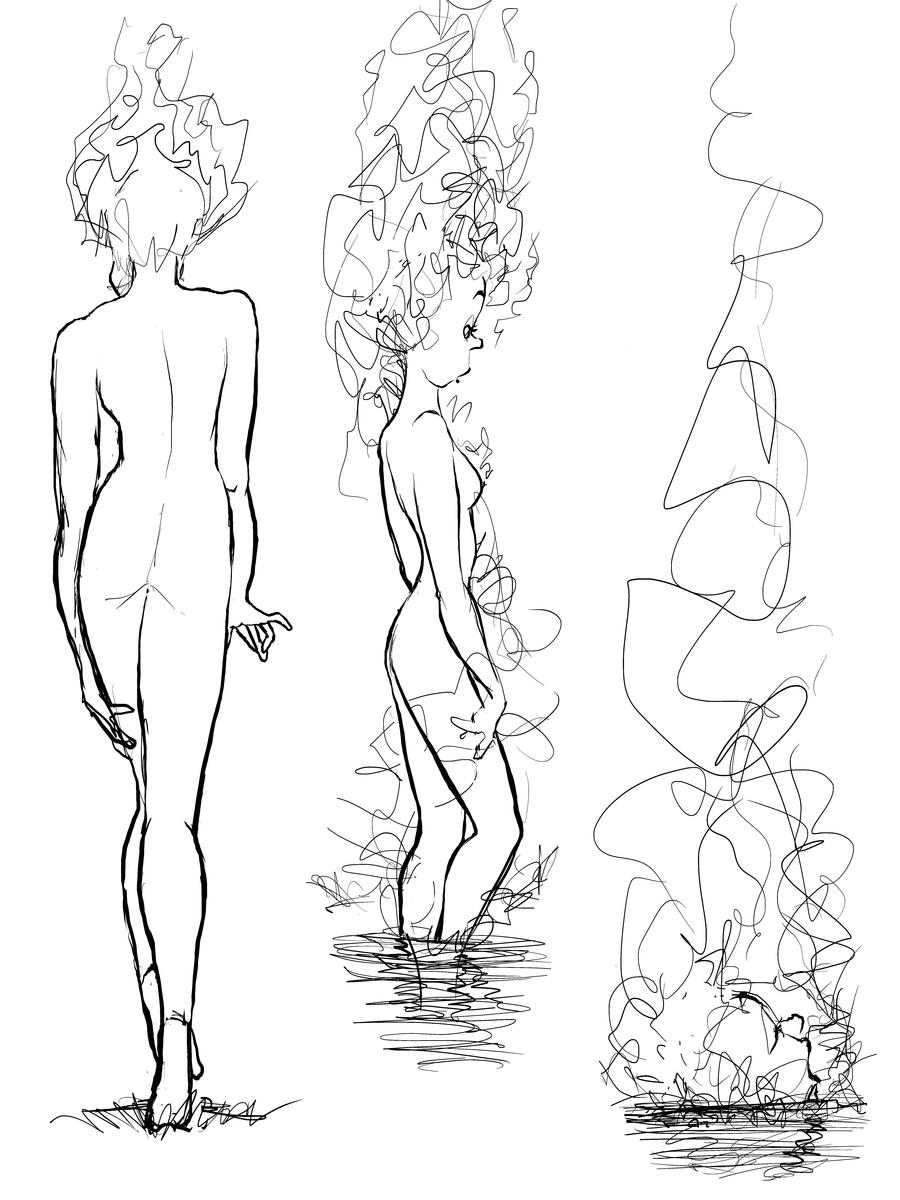 Pibgorn Sketches by Brooke McEldowney on Fri, 01 Oct 2021