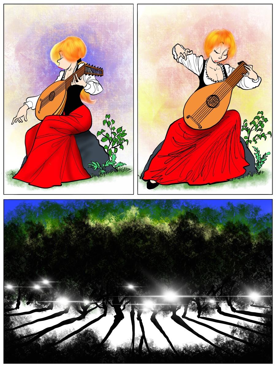 Pibgorn Comic Strip for June 29, 2020